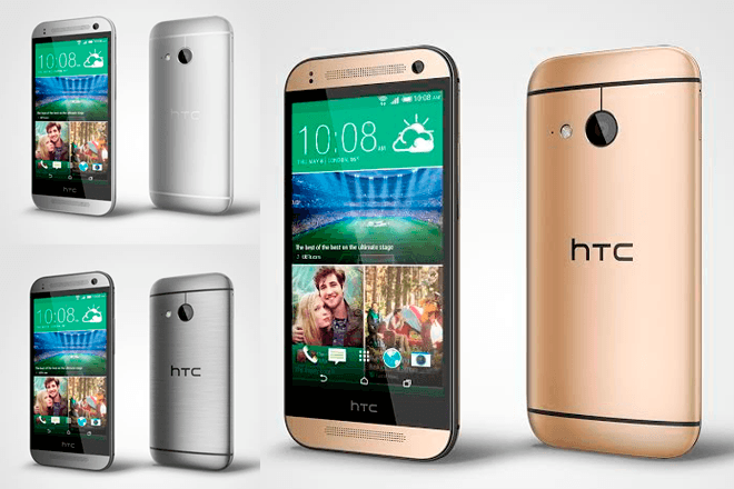 Htc One Mini 2 Smartphone Caracteristicas Precio Disponibilidad Giztab