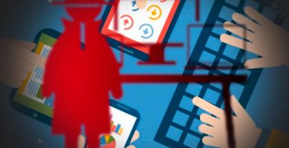 Los 10 delitos informáticos más frecuentes del 2014