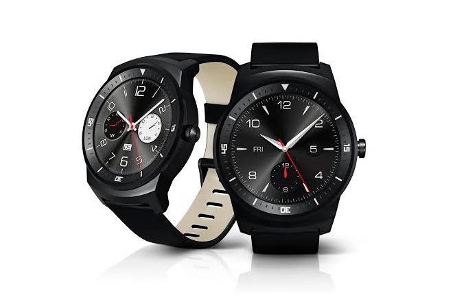 LG G Watch R aterrizó en España por 279 euros