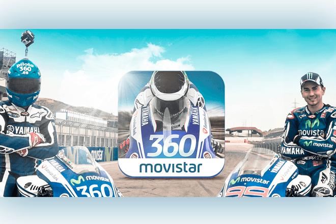 """Movistar enciende los motores con la app """"Piloto 360"""""""