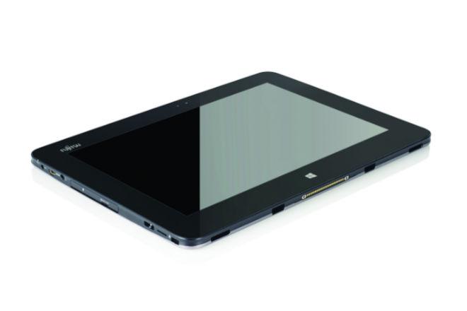 Stylistic Q555, la versátil tablet de Fujitsu para empresas