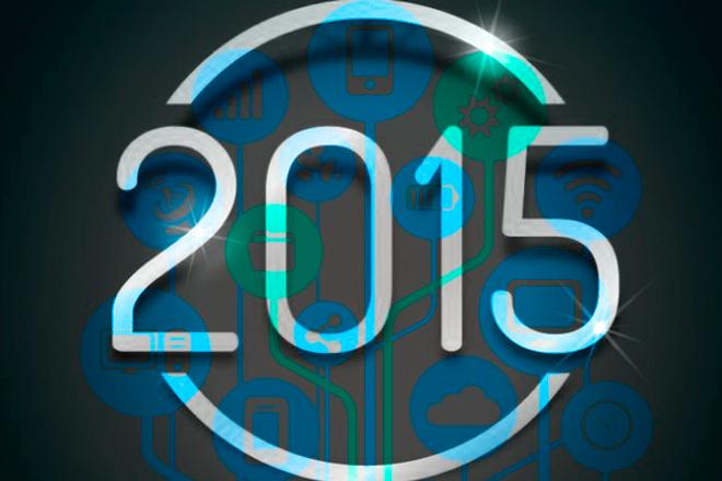 2015 promete ser el año de la impresión 3D y el Big Data