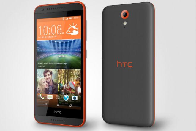 HTC Desire 620, un equipo fresco y juvenil con un gran rendimiento multimedia