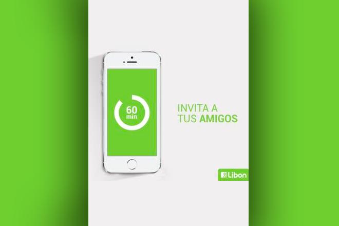 Libon actualiza su última promo con más minutos gratis
