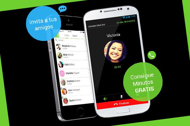 Usuarios de Libon llamarán sin costo gracias a sus amigos
