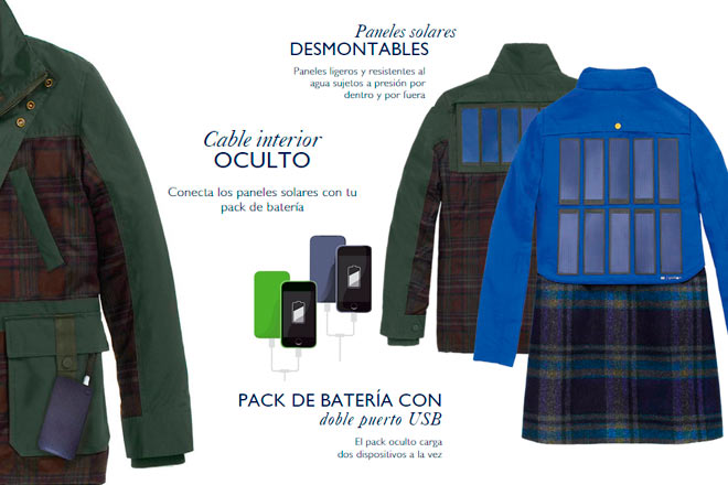 Tommy-Hilfiger-chaqueta-paneles-solares-Solar-Panel-Mountain-Abrigo-Polly-Parka