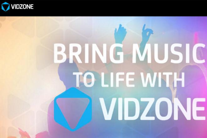 VidZone, el servicio de videoclips en streaming de Samsung