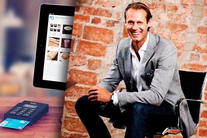 CEO de iZettle revela vaticinios de pagos móviles en 2015
