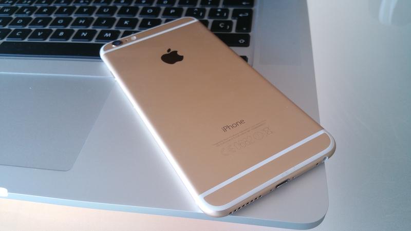 iphone6 plus trasera