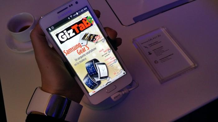 Galaxy A3 y Galaxy A5: La apuesta de Samsung por seducir a los Millennials