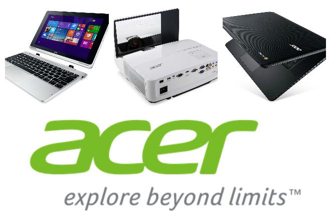 Acer reafirma su compromiso con el sector educativo con nuevos dispositivos enfocados en el aprendizaje