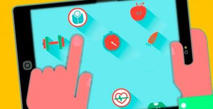 Aplicaciones-apps-salud-ejercicios-fitness-dieta-cuerpo-sano