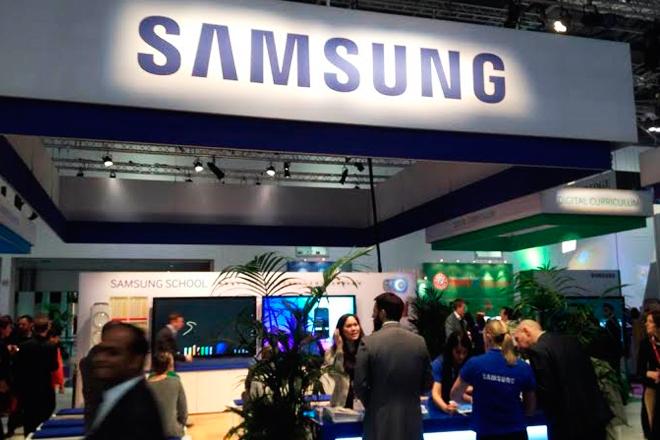 BETT 2015: Samsung revela interesantes soluciones tecnológicas para la educación