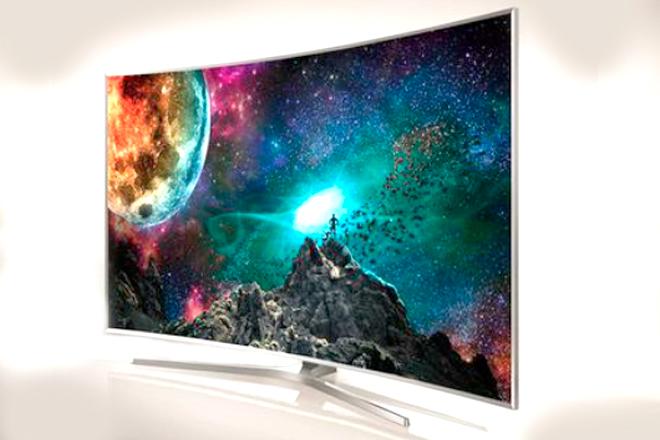 CES 2015: Samsung ha dejado ver sus Televisores SUHD
