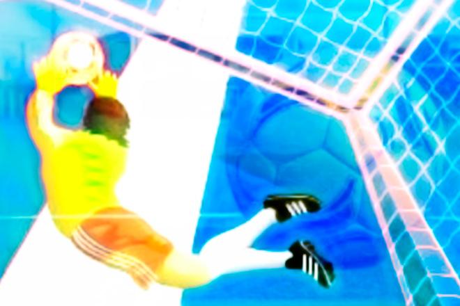 Fútbol italiano apuesta por tecnología de la línea de gol