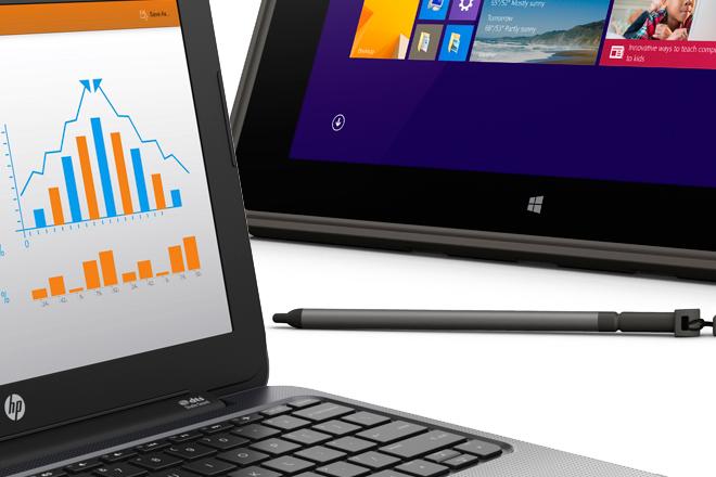 BETT 2015: HP se refuerza en educación con nuevas soluciones