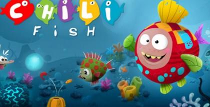 app Chili Fish iOS