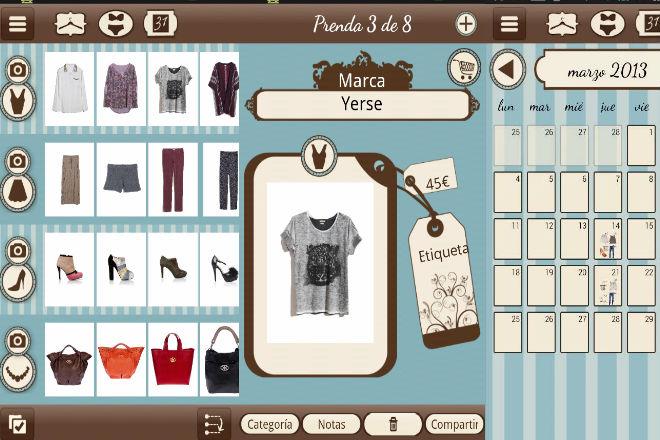 apps moda