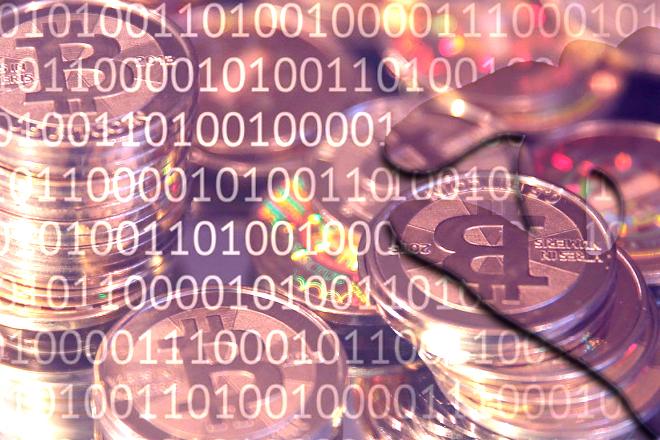 ¡Atención! Cibercriminales también quieren bitcoins