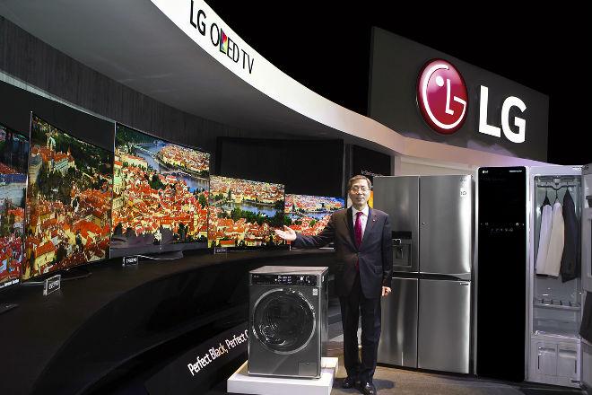 LG Deep Learning: La tecnología de LG para que los electrodomésticos sean inteligentes