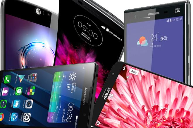 smartphones-ces-2015-LG-G-Flex2-Asus-ZenFone-2-Acer-Liquid-Jade-S-Lenovo-P90-ZTE-Star-II