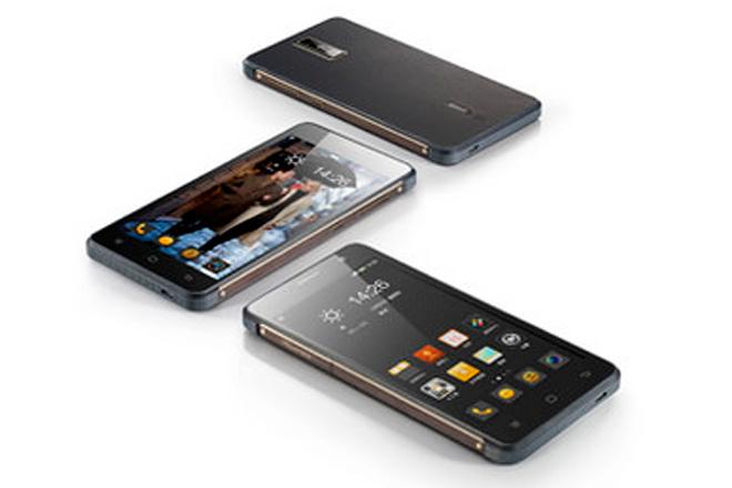 4G LTE Hisense King Kong: Smartphone que promete resistencia y seguridad