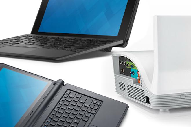 Dell presenta nuevas soluciones tecnológicas para la educación