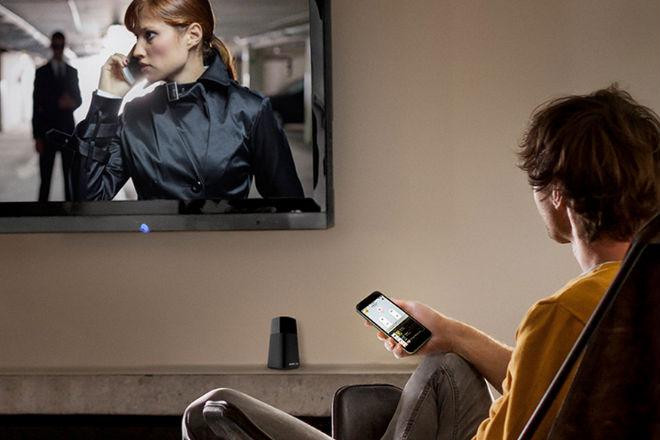 MWC15: Peel y Pronto harán del iPhone un control remoto universal inteligente