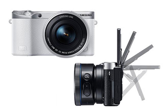 Samsung NX500: Una compacta con alma de grande