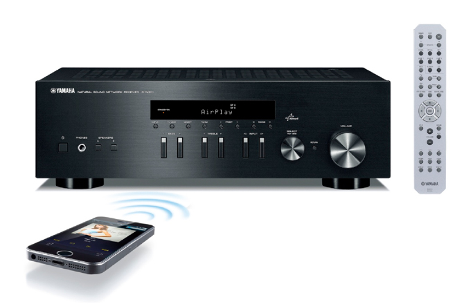 Yamaha-R-N301-receptor-estereo-en-red-precio-especificaciones-2