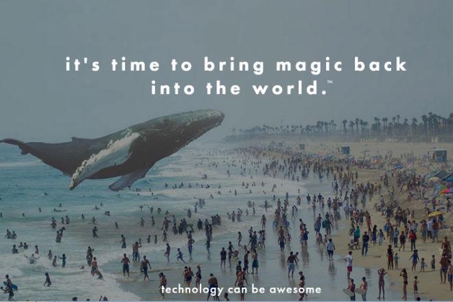 magic leap realidad aumentada