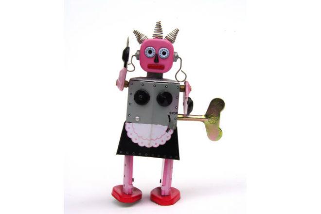 Los robots al servicio del sexo: ¿Tendrías relaciones sexuales con uno?