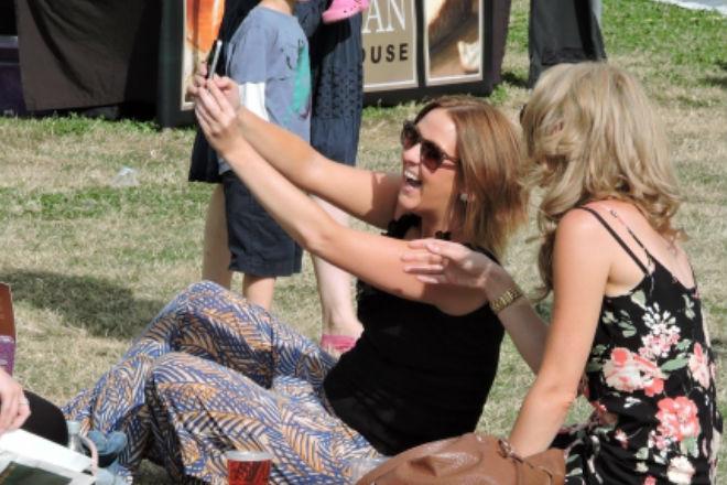 """Irlanda aprueba uso de """"Selfies"""" como foto del pasaporte"""