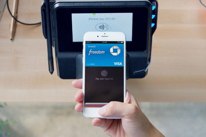 Apple Pay Vs. Samsung Pay: ¿Cuál dominará el mercado del pago móvil?