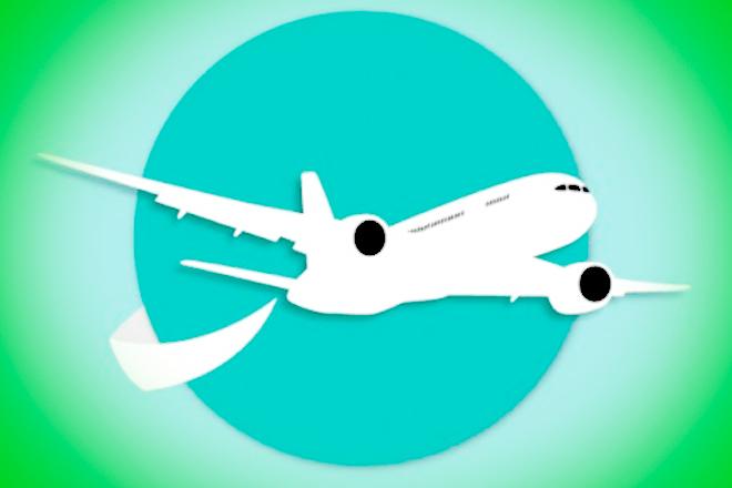 Biocombustible: Con aceite de cocina reciclado, avión vuela de Shanghái a Pekín