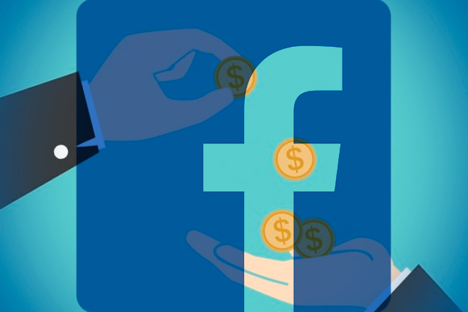 Facebook pagará más impuestos en el Reino Unido