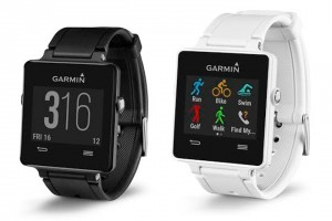 Garmin-vívoactive-smartwatch-wearable-disponibilidad-precio