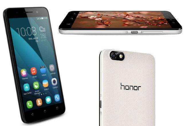 MWC15: Honor 4X, el móvil que demuestra que menos es más