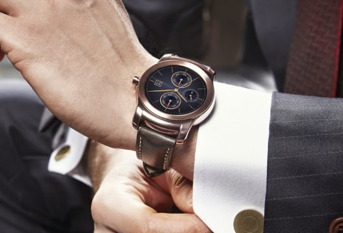 LG Watch Urbane LTE, el smartwatch que es un móvil y una billetera al mismo tiempo