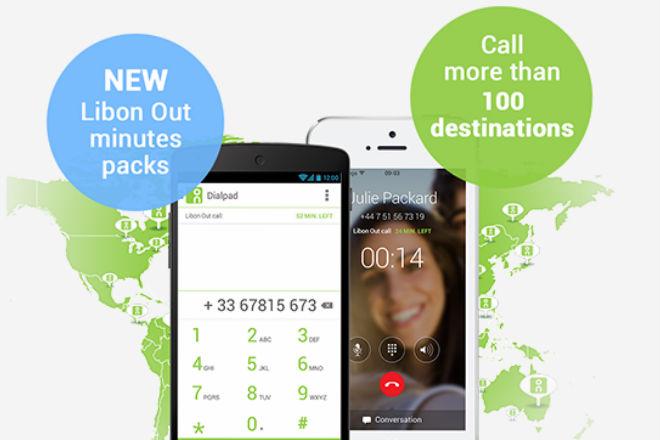 MWC15: Reach Me, la apuesta de Libon para llamadas a través de Wi-Fi