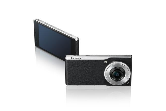 MWC15: Panasonic Lumix CM1, cámara Android con grabación 4K
