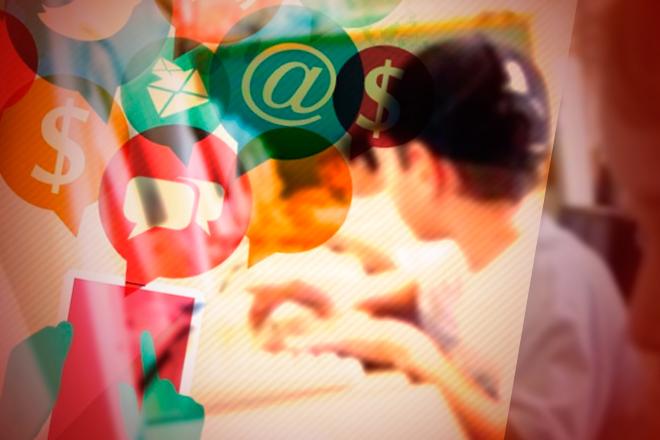 Panda Security: Hoy, hangout sobre seguridad menores en las redes sociales
