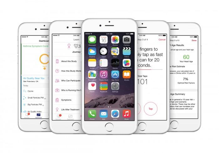 ResearchKit: Las claves del software para las investigaciones médicas de Apple