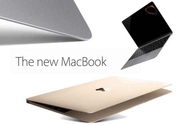 Nuevo MacBook de Apple: El primer portátil sin ventilador