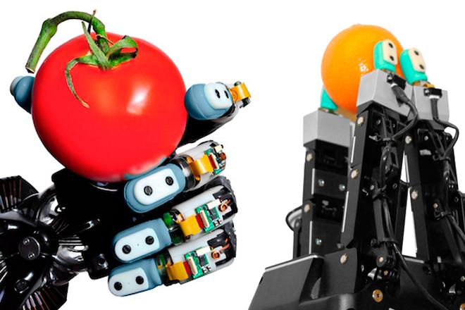 Este robot siente tanto como tú