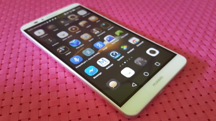 Huawei Ascend Mate 7: análisis, opiniones y más tras meses de uso intenso