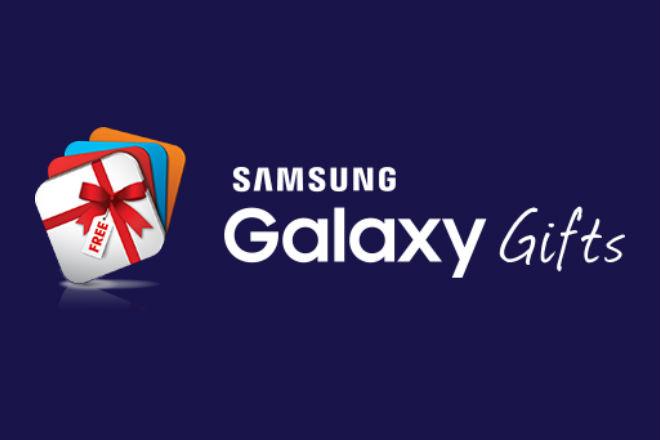 Galaxy Gifts: El paquete para descargar gratis contenidos Premium con los Samsung Galaxy S6