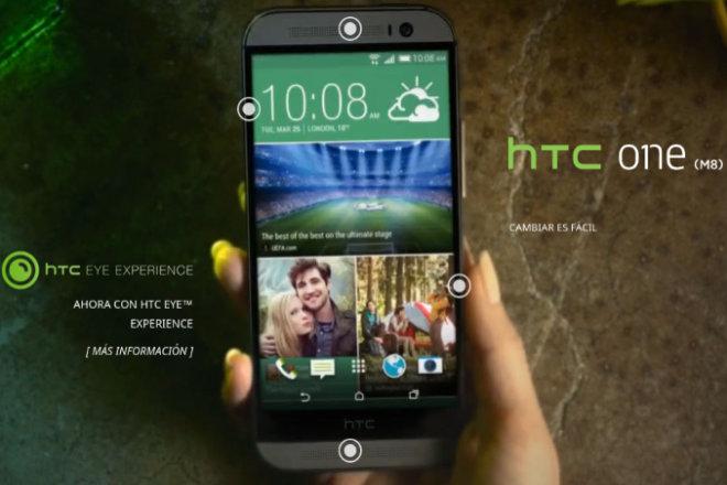 HTC One M8s, un diseño icónico con grandes prestaciones