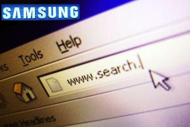 Samsung lanzaría este año nuevo navegador Samsung Browser