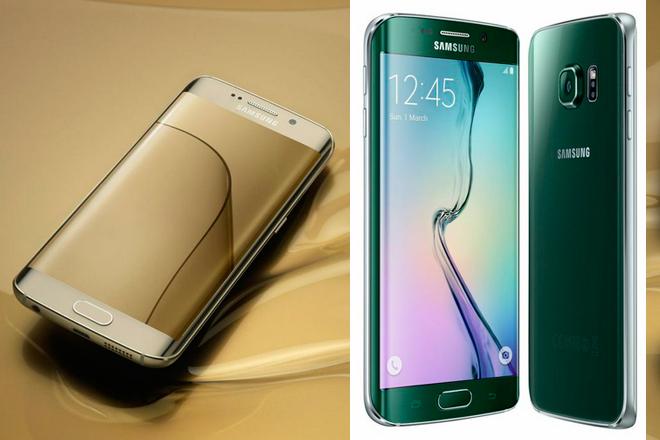 Samsung Galaxy S6 y Samsung Galaxy S6 edge llegan a España